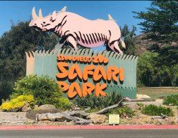 샌디에고 사파리, 동물원